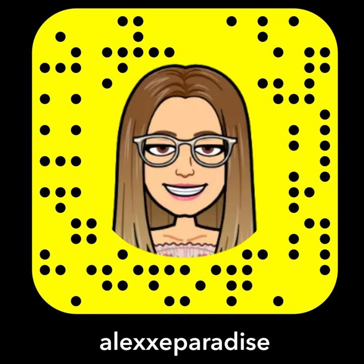 Alexandra Paradis
