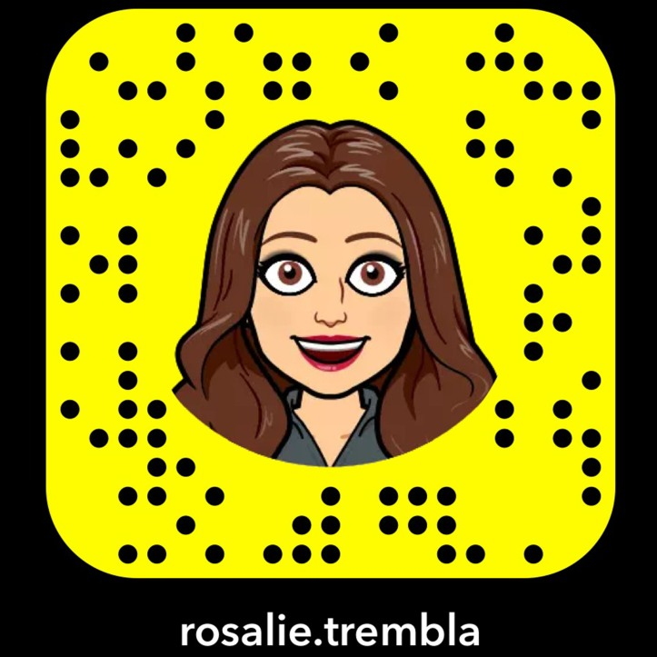 Rosalie Tremblay